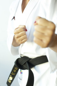 Karin Prinsloo Fists 2