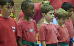 Karin Prinsloo_Blog_South Africa_ Teaching Children_Perseverance and grit can be taught through Karate_Martial Arts_Children Karate Westville.