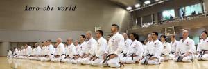 Where Karate Comes From Karin Prinsloo